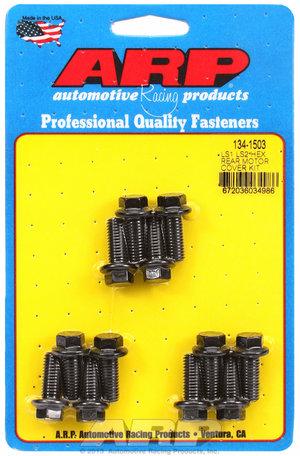 ARP LS1 LS2 hex rear motor cover bolt kit 1341503