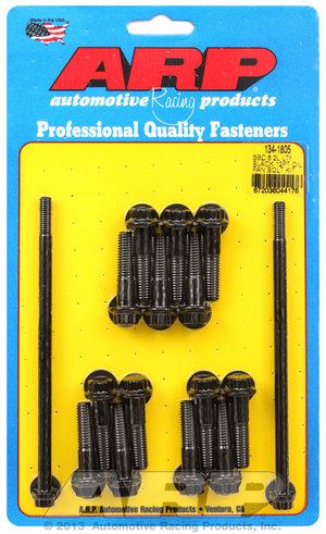 ARP SB Chevy 6.2L LT1 12pt oil pan bolt kit 1341805
