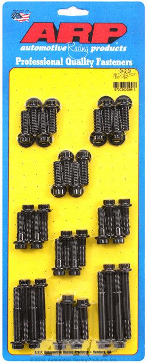 ARP SB Tuned Port complete 12pt intake manifold kit 1342104