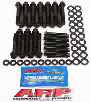 ARP SB Chevy Motown LS iron block w/LS series heads hbk 1343611