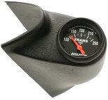 Autometer Diesel Gauge Kit, A-Pillar, GM 00-07, Trans Temp, 250şF, Z Series 7080