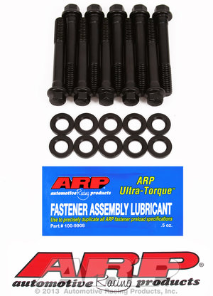 ARP SB Chevy 2-bolt small journal main bolt kit 1345002