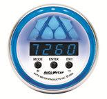 Autometer Gauge, Shift Light, Digital RPM w/ multi-color LED Light, DPSS Level 2, C2 7188