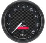 """Autometer Gauge, Speedometer, 5"""", 160mph, Elec. Programmable, GT 8089"""