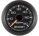"Autometer Gauge, Boost, 2 1/16"", 60psi, Mechanical, GM Factory Match 8305"