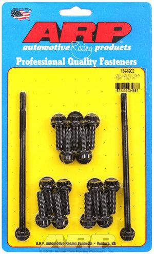ARP LS1 LS2 12pt oil pan bolt kit 1346902