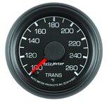 "Autometer Gauge, Trans Temp, 2 1/16"", 100-260şF, Stepper Motor, Ford Factory Match 8457"