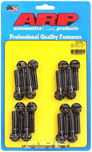ARP BB Chevy 502 hex intake manifold bolt kit 1352002