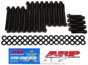 ARP BB Chevy, Mark V, w/502 heads, hex head bolt kit 1353607