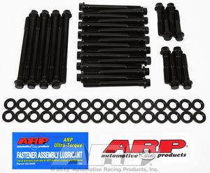 ARP BB Chevy, w/Edelbrock head, hex head bolt kit 1353610