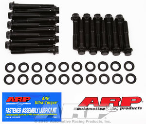 ARP BB Chevy 4-bolt main bolt kit 1355201