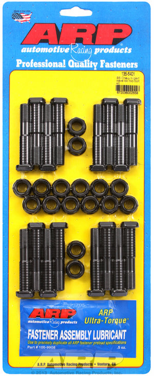 ARP BB Chevy hi-perf wave-loc rod bolt kit 1356401