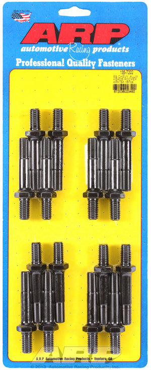 ARP BB Chevy w/aluminum heads rocker arm stud kit 1357202