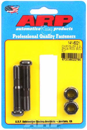 ARP Chrysler 2.2L rod bolt kit, 2pk 1416021