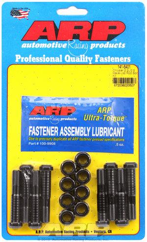 ARP Chrysler 2.2L & 2.5L wave-loc rod bolt kit 1416401