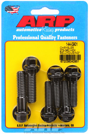 ARP Chrysler 273-360 hex bellhousing bolt kit 1440901