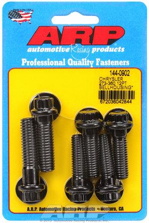ARP Chrysler 273-360 12pt bellhousing bolt kit 1440902