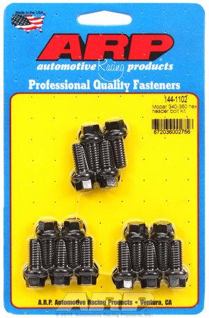 ARP Mopar 340-360 hex header bolt kit 1441102