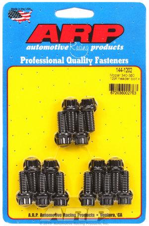 ARP Mopar 340-360 12pt header bolt kit 1441202