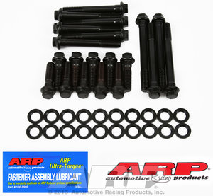 "ARP Mopar ""A"" w/W2-cylinder hex head bolt kit 1443601"