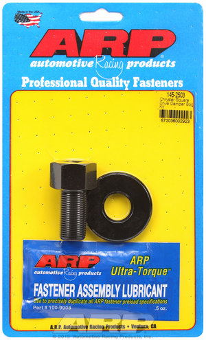 ARP Chrysler square drive balancer bolt kit 1452503