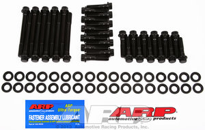 ARP BB Mopar B & RB wedge 12pt head bolt kit 1453706
