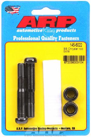 ARP BB Chrysler rod bolts 1456022