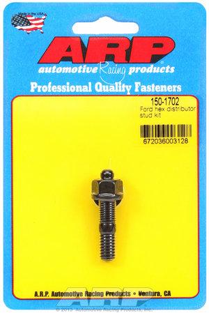 ARP Ford hex distributor stud kit 1501702