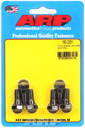 ARP Ford pressure plate bolt kit 1502201