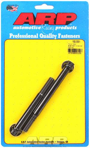 ARP Ford 12pt alternator bracket bolt kit 1503301