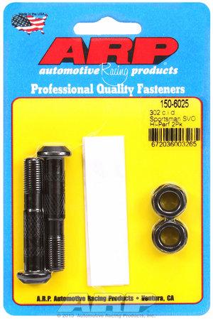 """ARP SB Ford 302 Sportman SVO 3/8"""" rod bolts 1506025"""