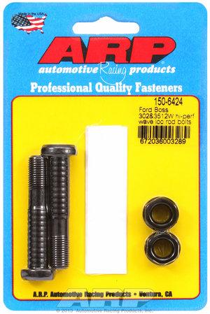 ARP Ford Boss 302-351W hi-perf wave-loc rod bolts 1506424