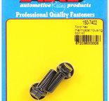 ARP Ford hex thermostat housing bolt kit 1507402