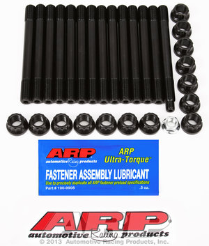 ARP Ford 4.0L XR6 Inline 6cyl main stud kit 1525402