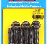 ARP Ford hex bellhousing bolt kit 1540901