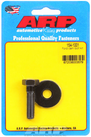 ARP Ford cam bolt kit 1541001