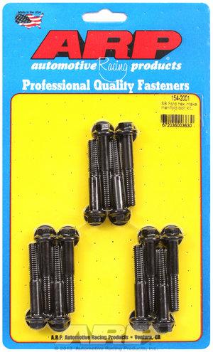 ARP SB Ford hex intake manifold bolt kit 1542001