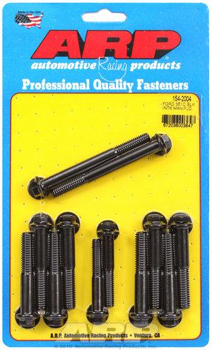 ARP Ford 351C hex SS intake manifold bolt kit 1542004