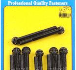 ARP Ford 351C 12pt SS intake manifold bolt kit 1542104