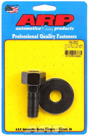 ARP Ford 351C square drive balancer bolt kit 1542502