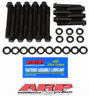 ARP SB Ford 351 Dart SHP main bolt kit 1545206