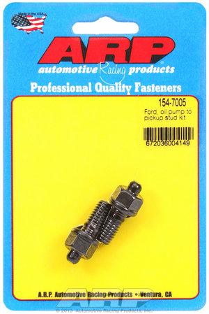 ARP Ford, oil pump to pickup, stud kit 1547005