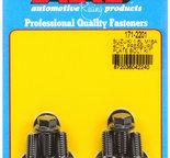 ARP Suzuki 1.6L M16A 4cyl pressure plate bolt kit 1712201