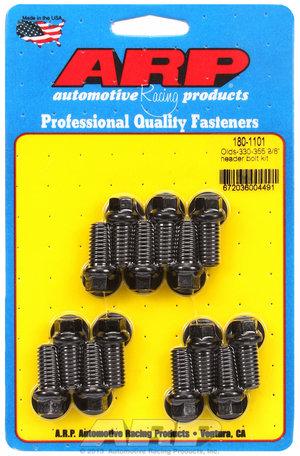 """ARP Olds 330-355 3/8"""" header bolt kit 1801101"""