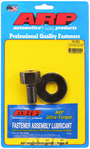 ARP Oldsmobile square drive balancer bolt kit 1802502