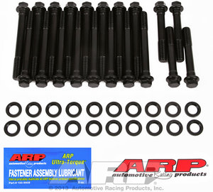 """ARP Olds 350-455 (early) 1/2"""" head bolt kit 1803601"""