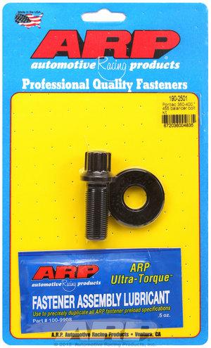 ARP Pontiac 350-400-455 balancer bolt kit 1902501