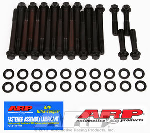 ARP Pontiac, w/Edelbrock head after 3/15/02 head bolt kit 1903605