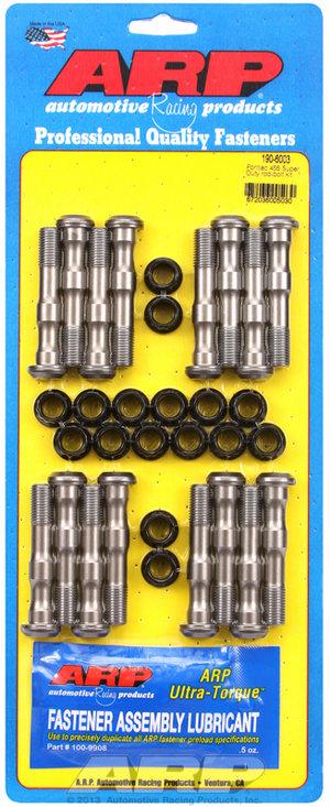 ARP Pontiac 455 Super Duty rod bolt kit 1906003