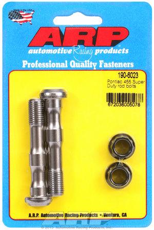 ARP Pontiac 455 Super Duty rod bolts 1906023